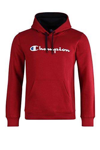 Champion Men's Hooded Sweatshirt