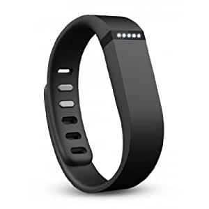 Fitbit Flex Wireless Activity Tracker and Sleep Wristband - Black