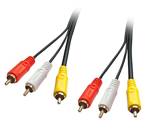 Lindy Câble Audio vidéo Premium,...