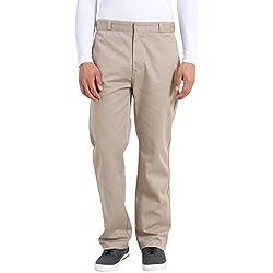 Lower East Le222 Pantalones Beige W31/L32