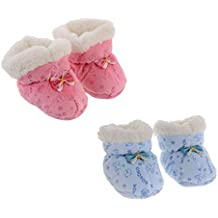 Cute Kids Anklet Soft Cotton Unisex Winter/Summer Socks Set of Baby Boys and Girls (0-12 Months) Infant Toddler Cartoon Printed