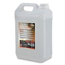 ADJ – Liquido Nebbia, 5 l , Medium