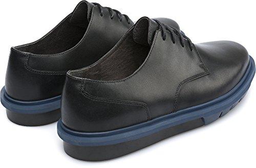 Camper Mateo K100149-001 Chaussures habillées Homme Noir