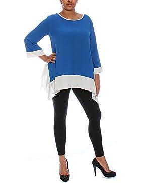 Candy Clothing - Camiseta de manga larga - para mujer