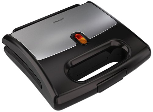 Philips Hd2389/00 700-watt Sandwich Maker