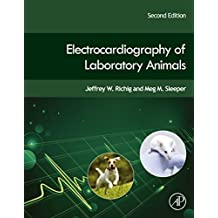 Electrocardiography of Laboratory Animals (English Edition)