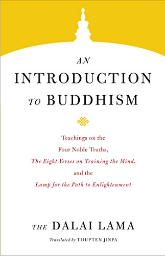 An Introduction to Buddhism (Core Teachings of Dalai Lama)