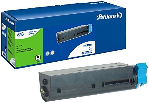 Preisvergleich Produktbild Pelikan 4241832 Schwarz Remanufactured Toner Pack of 1