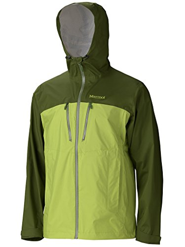 Marmot Damen Jacket Men'Spectra, 40530-2777 Grün