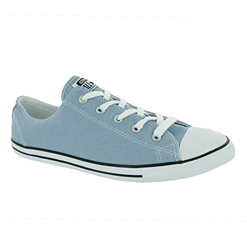 Converse - As Dainty Ox, Sneakers da Donna Sky Haze/White