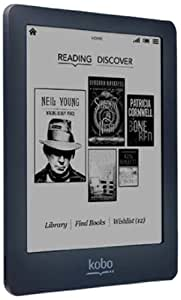 KOBO GLO eBook