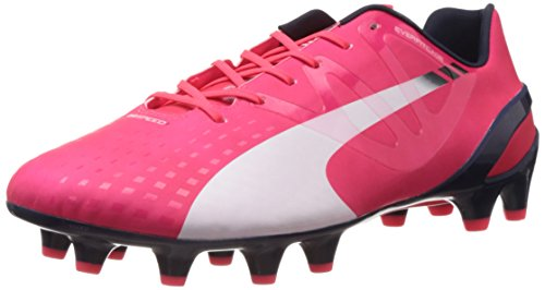 puma-evospeed-13-fg-chaussures-de-football-homme-rouge-rot-bright-plasma-white-peacoat-04-42-eu