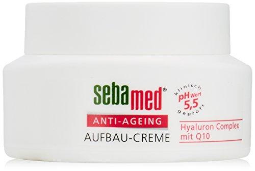 Sebamed Anti-Ageing Aufbau-Creme 50ml, 1er Pack (1 x 50 ml)