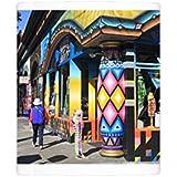 Photo Mug of Store in Haight-Ashbury District, San Francisco, California, United States of