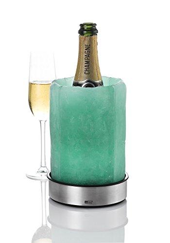 Ad Hoc Weinkühler, Champagner- und Sektkühler WK21 Iceblock