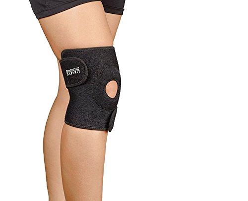 Rodillera elástica perfecta para mejorar la artritis, para ajustar la