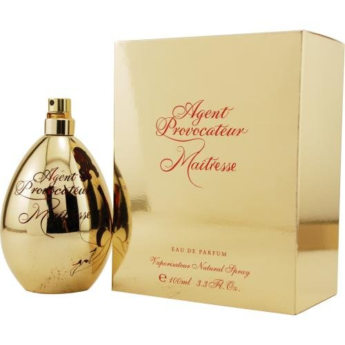 AGENT PROVOCATEUR MAITRESSE by Agent Provocateur EAU DE PARFUM SPRAY 3.3 OZ