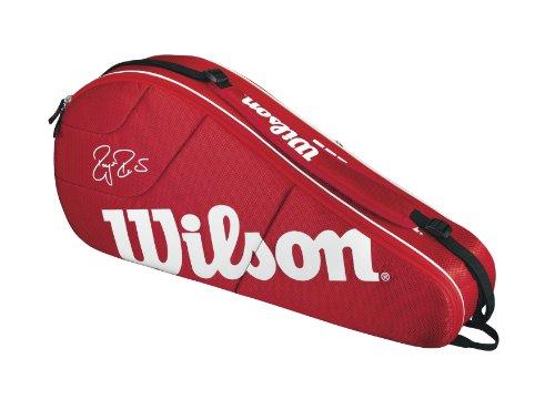 WILSON Federer 3 Portaracchette