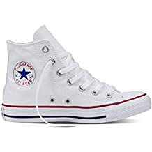 converse all star blancos