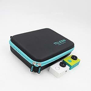 Protection Sac de Rangement Étui Etanche pour Xiaomi Yi Caméra Accessories Action Sport Caméra