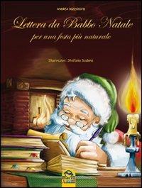 Lettera da Babbo Natale. per una festa più