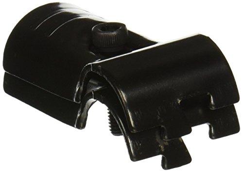 2,8cm Loch Dia T Form Lean Rohrverbinder Rohrschelle Clip Dia-form