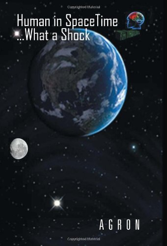 Human in Spacetime...What a Shock Cover Image