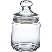 Arc - Tarro de cristal, modelo Club, de 0,75 litros, color