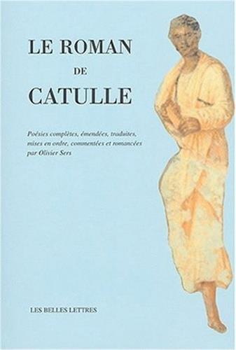 Le Roman De Catulle [Pdf/ePub] eBook