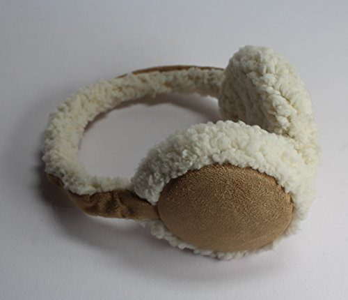 Cache-oreilles de protection contre le froid Unisexe - V2-neu-EM134-Schafoptik