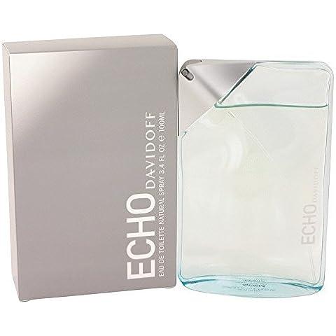 Echo per uomo da Davidoff EDT Spray
