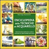 Enciclopedia delle tecniche ad acquerello