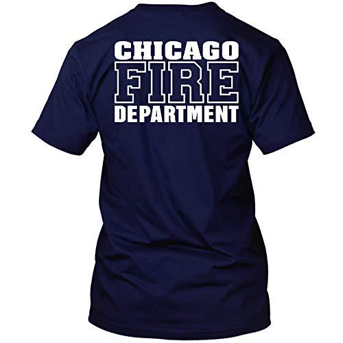 T-Shirt (Version 2) (L, Navy) ()
