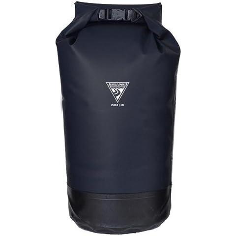 Seattle Sports 017415 Explorer Dry Bag, Medium/20-Liter,