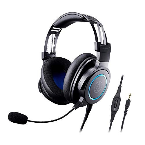 Audio-Technica ATH-G1 Premium Gaming Headset - 2