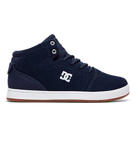 DC Shoes Crisis High, Sneakers Basses garçon