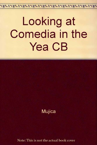 Looking at Comedia in the Yea CB por Mujica