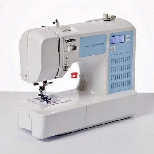 Máquina de coser Brother FS40 - Regalopia.com