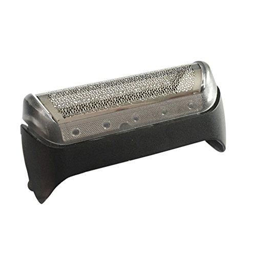 Hzjundasi Ersatz Teile Rasierapparat Rasierer Folie 10B 20B für Braun 170 180 190 190S 1775 1735 2675 -