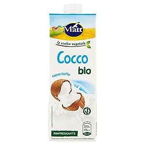 Matt Cocco Bio - 1 L