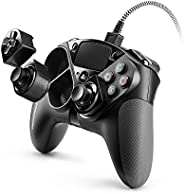 eSwap Pro Controller: the versatile, wired professional controller for PS4 and PC (PS4)