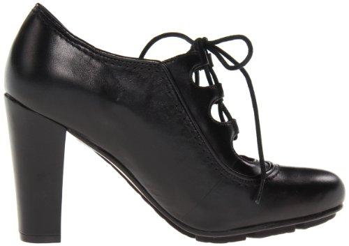 Rockport Jalicia Ghillie Lace Up, Escarpins femme Noir (Noir)