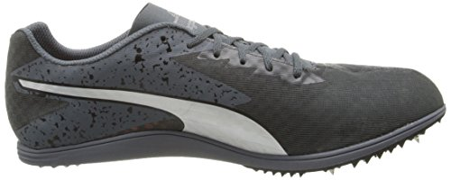 Puma TFX Distanza V5 scarpette chiodate scarpe Turbulence/Black/Puma Silver