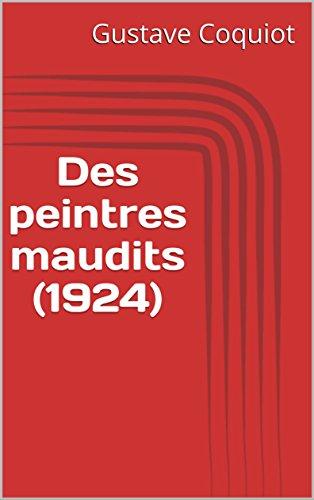 Des peintres maudits (1924)