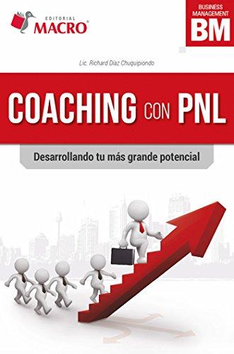COACHING CON PNL por Richard Díaz Chuquipiondo
