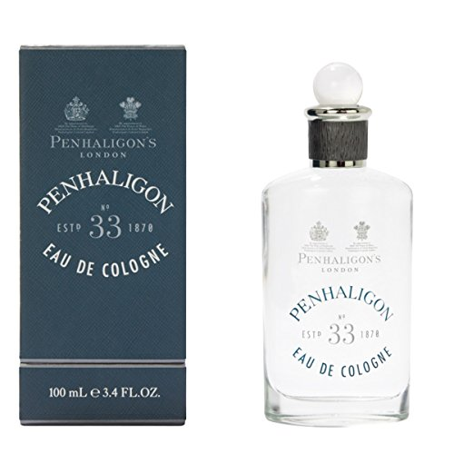 Penhaligon No. 33 EDC, 1 pacchetto (1 x 100 ml)