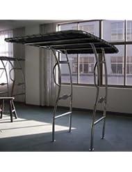 Top en T pour kosole Bateaux, protection solaire et bretelles pour accessoires