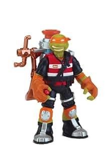 Teenage Mutant Ninja Turtles Mutagen Ooze Michelangelo Action Figure