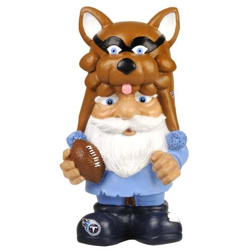 Tennessee Titans Mad Hatter Gnome (Sonnenbrille Gras Mardi)