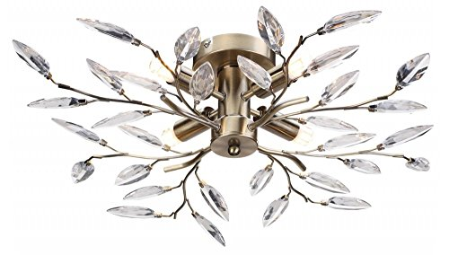 modern-4-light-semi-flush-antique-brass-ceiling-light-with-clear-leaves-by-haysom-interiors